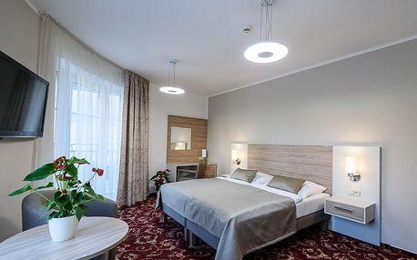 Vysočina: Sport-V-Hotel