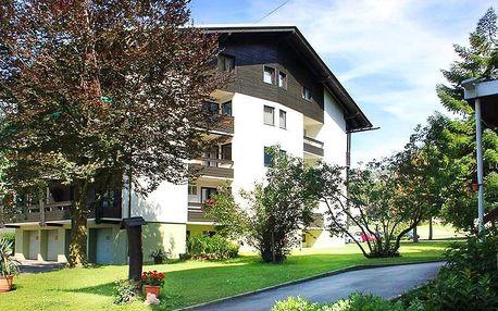 3* apartmány v Bad Kleinkirchheimu bez stravy, 150 m od termálních lázní Sankt…