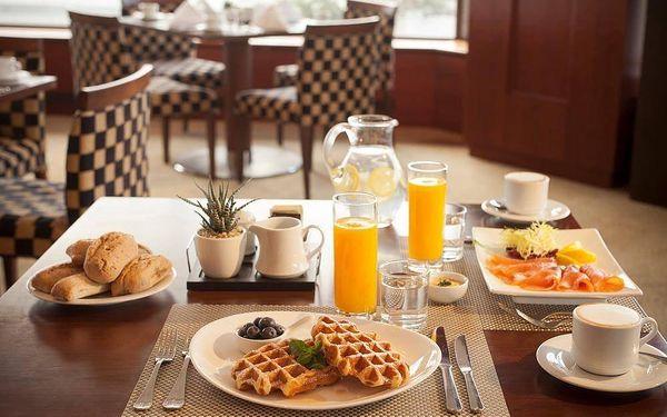 Pobyt v pokoji Superior se snídaní | 2 osoby | 2 dny (1 noc)2