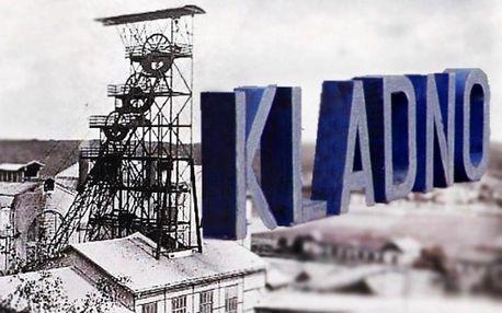 Bav se kladně v Kladně - historická venkovní únikovka v centru Kladna