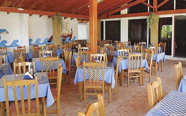 Hotel Angela Beach, Korfu, letecky, all inclusive3