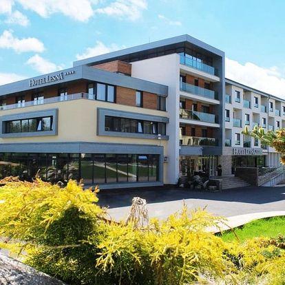 Relax pobyt v Spa by L´Occitane hotelu se skvělými hodnoceními pouze pro dospělé