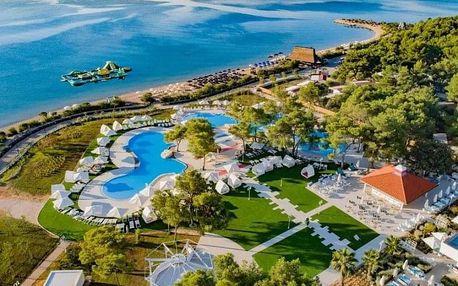 Chorvatsko - Šibenik letecky na 7-13 dnů