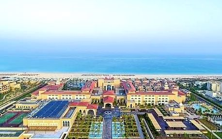 Spojené arabské emiráty - Arabské emiráty letecky na 8-15 dnů, all inclusive
