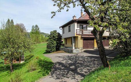 Liberecký kraj: Holiday Home Jesenný
