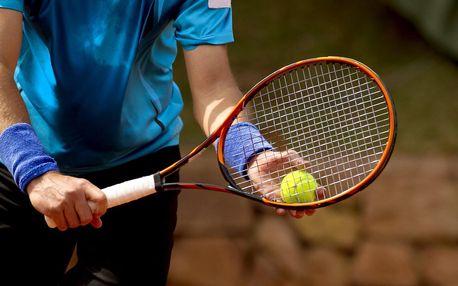 Pronájem tenisového kurtu v Brně v nádherné přírodě