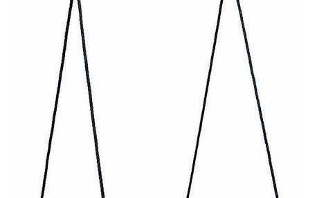 Pixino Houpací kruh Čapí hnízdo modrá, pr. 100 cm