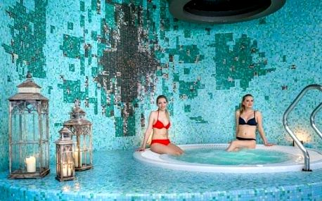 Polské Beskydy v objetí turistických tras v Hotelu Kotarz *** s neomezeným wellness jen 25 km od hranic