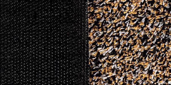 Rohožka Clean Mat žíhaná, 45 x 70 cm2