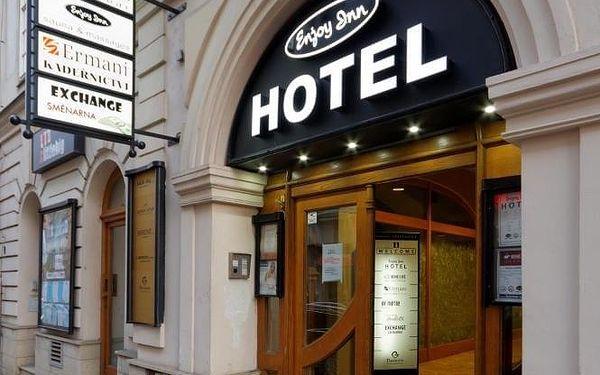Plzeňsko: Enjoy Inn