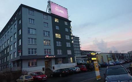 České Švýcarsko: Hotel S-centrum Děčín