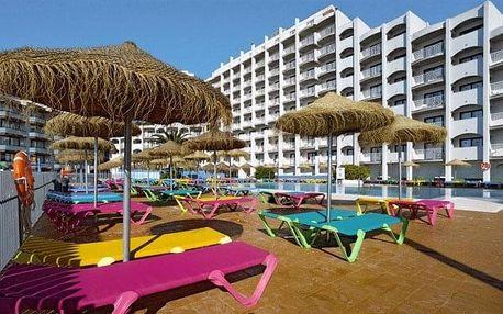 Španělsko - Costa del Sol letecky na 8-13 dnů