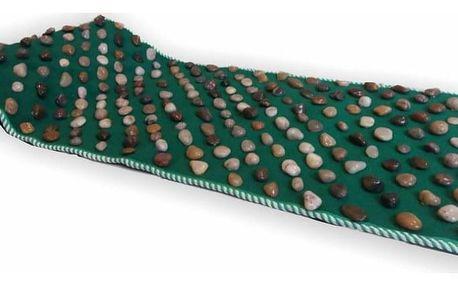 Modom Akupresurní podložka YUHUA s přírodními kameny