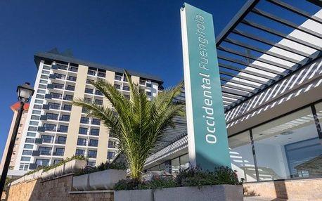 Španělsko - Costa del Sol letecky na 9-13 dnů
