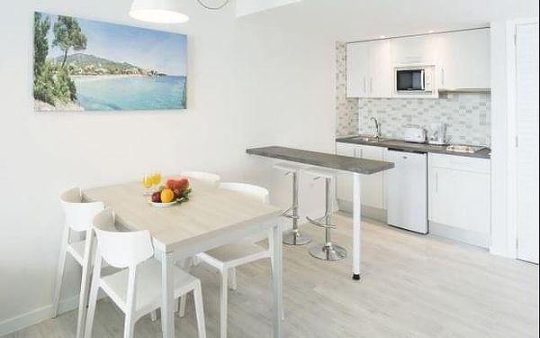 HSM Sandalo Beach (ex.Sunset Beach), Mallorca, Španělsko, Mallorca, letecky, snídaně v ceně3