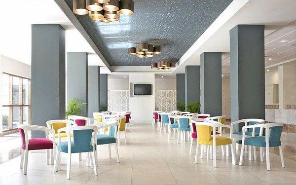 Hotel San Fermin, Costa Del Sol, Španělsko, Costa Del Sol, letecky, polopenze2