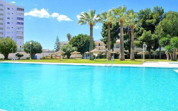 Hotel San Fermin, Costa Del Sol, Španělsko, Costa Del Sol, letecky, polopenze3