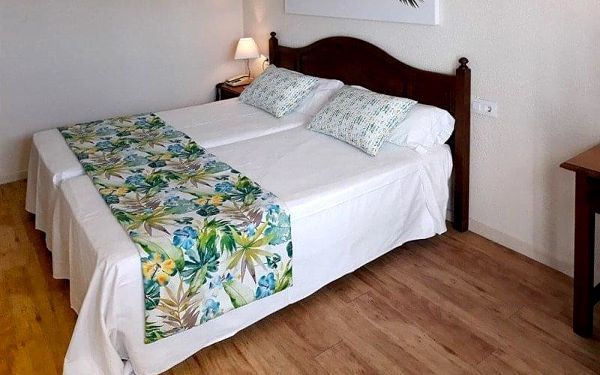 Hotel San Fermin, Costa Del Sol, Španělsko, Costa Del Sol, letecky, polopenze4