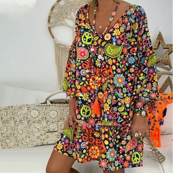 Dámské šaty Lorta - dodání do 2 dnů