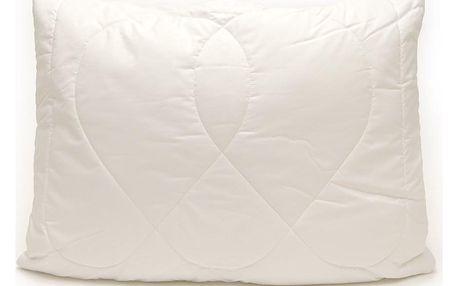 Kvalitex Polštář Standard se zipem 700g, 70 x 90 cm