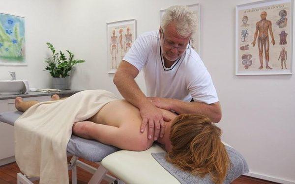 Terapie bolavého těla