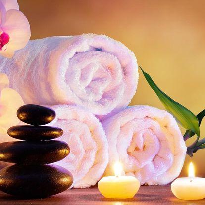 Dárkový poukaz na masáž dle vašeho výběru