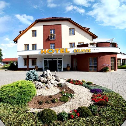 Břeclav: Hotel Celnice