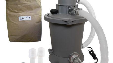 MASTER 290729 Standard písková filtrace 3.028 l-h