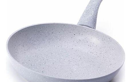 Konighoffer Pánev Grey Marble, 24 cm