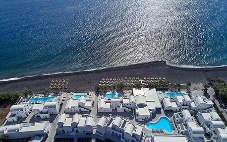 Řecko - Santorini letecky na 8-15 dnů