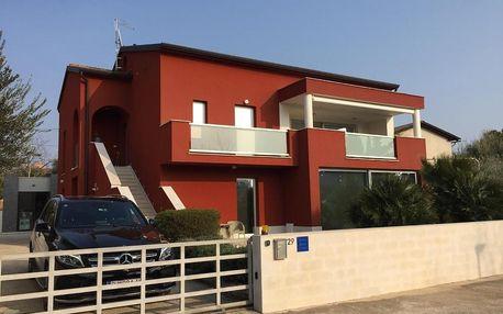 Chorvatsko, Novigrad: Ivni Apartmani