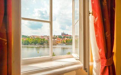 Praha a okolí: Hotel Leonardo Prague