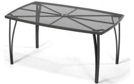 Kovový zahradní stůl ZWMT-24