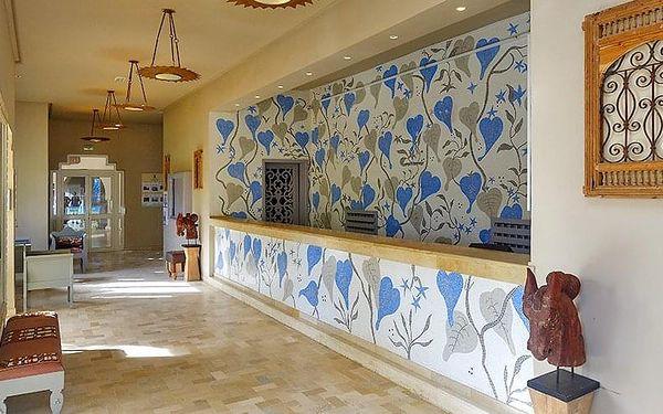 Hotel The Mirage Resort & Spa, Tunisko pevnina, letecky, all inclusive2