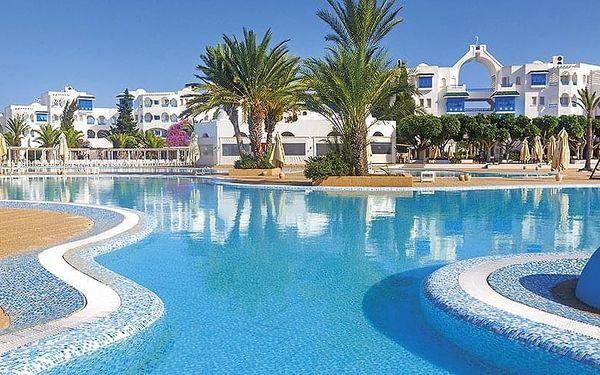 Hotel The Mirage Resort & Spa, Tunisko pevnina, letecky, all inclusive3