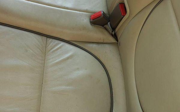 Balíček: Malé kompletní mytí vozidla + podvozku3