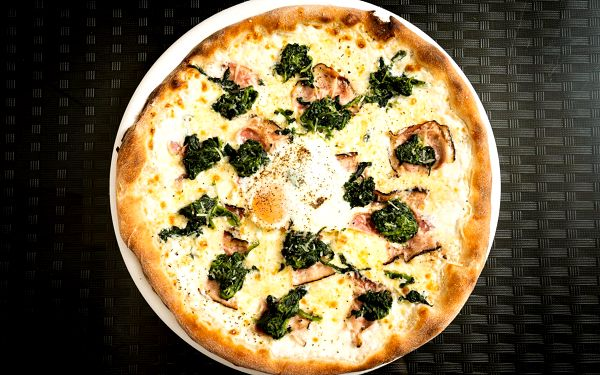 Pizza Rio