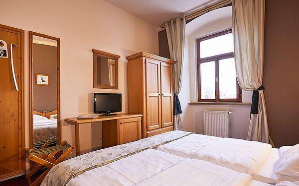Romantický pobyt v Bechyni | Bechyně | Celoročně. | 3 dny/2 noci.3