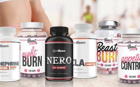 Doplňky stravy pro štíhlejší postavu: spalovače tuků