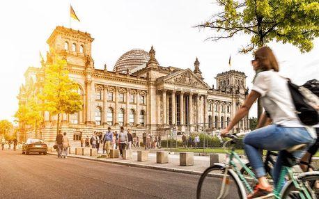 Luxusní pobyt v centru Berlína – na Kurfürstendamm 4 dny / 3 noci, 2 os., snídaně