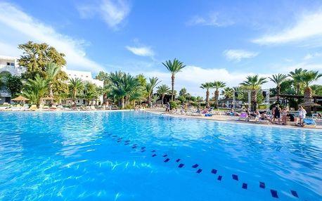 Tunisko - Djerba letecky na 5-23 dnů, all inclusive