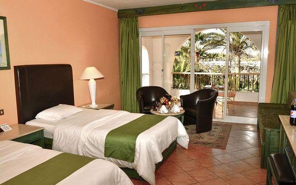 Arabia Azur Resort, Hurghada, Egypt, Hurghada, letecky, all inclusive2