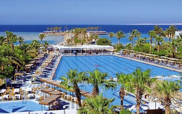 Arabia Azur Resort, Hurghada, Egypt, Hurghada, letecky, all inclusive3