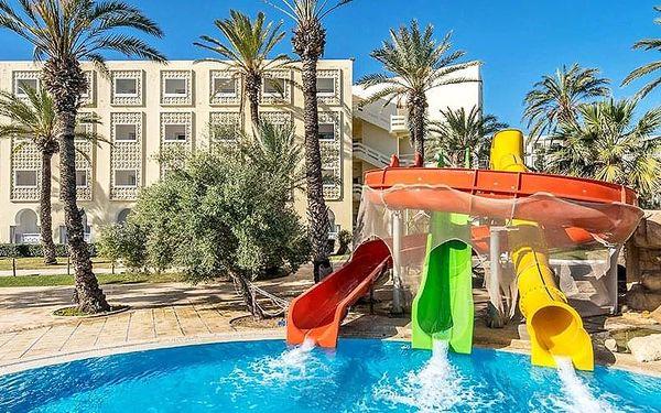 Hotel Marhaba Club, Tunisko pevnina, letecky, all inclusive3