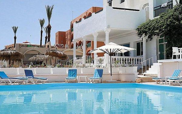 Hotel Novostar Royal Beach, Tunisko pevnina, letecky, all inclusive3