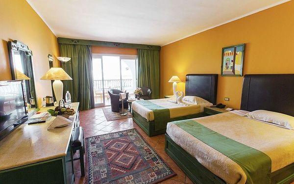Arabia Azur Resort, Hurghada, Egypt, Hurghada, letecky, all inclusive4