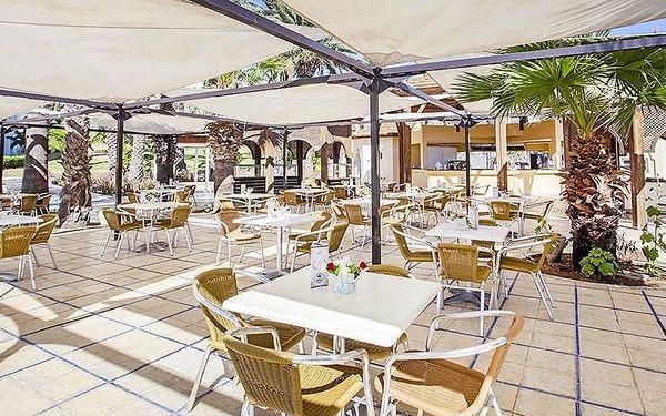 Hotel Marhaba Club, Tunisko pevnina, letecky, all inclusive4