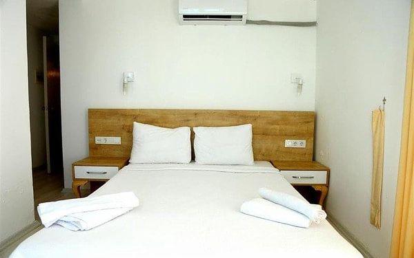 Riverrock Hotel, Kemer, Turecko, Kemer, letecky, all inclusive3