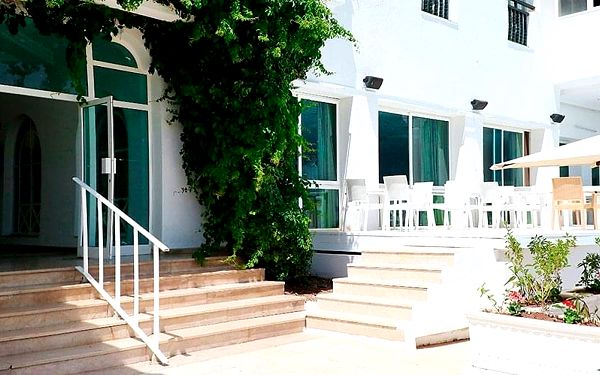 Hotel Novostar Royal Beach, Tunisko pevnina, letecky, all inclusive4