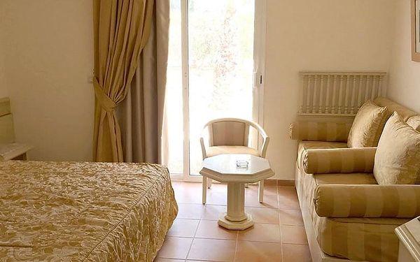 Hotel Novostar Iris & Thalasso, Djerba, letecky, all inclusive3
